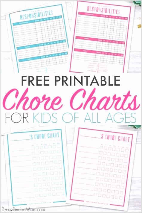 chore charts copy