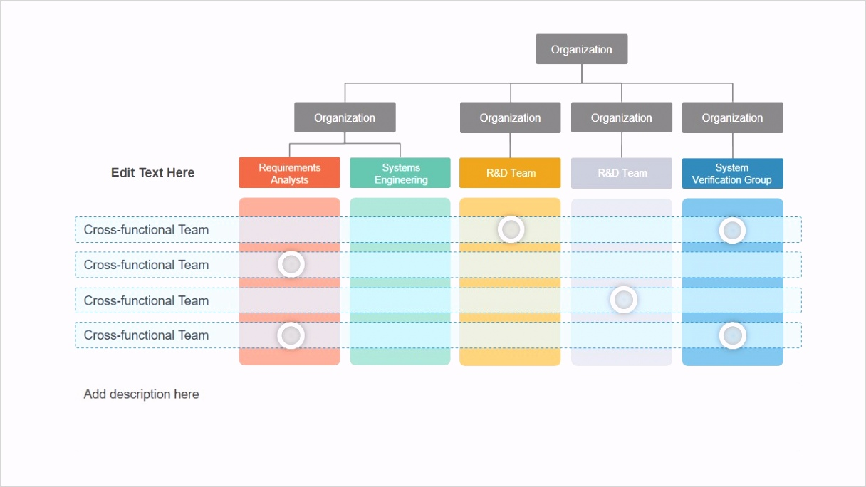 8388 01 cross functional org chart powerpoint template 3