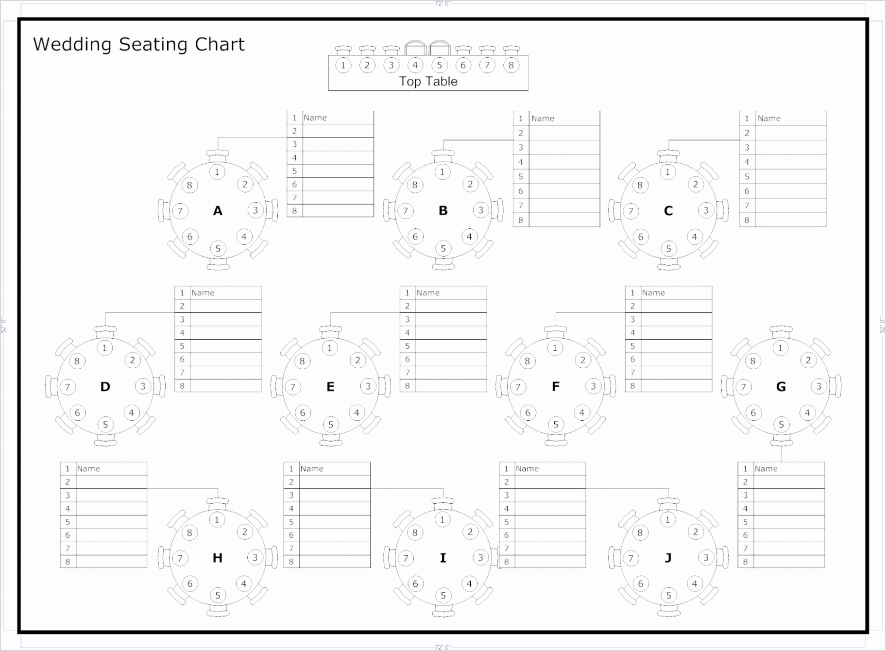 008 striking seating chart template excel inspirations 1920 1412