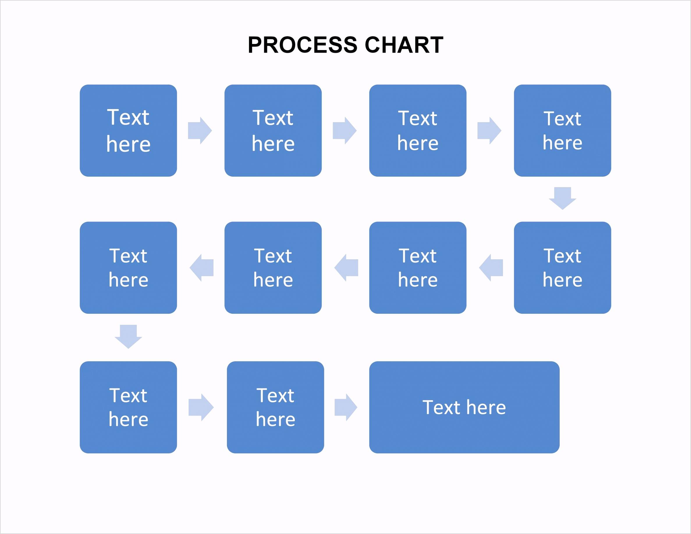 Flow Chart Template 40