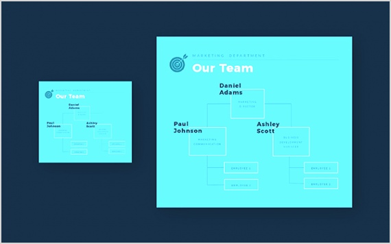 Organizational Chart Maker Page 03