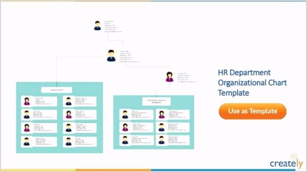 organizational chart templates by creately 9 638