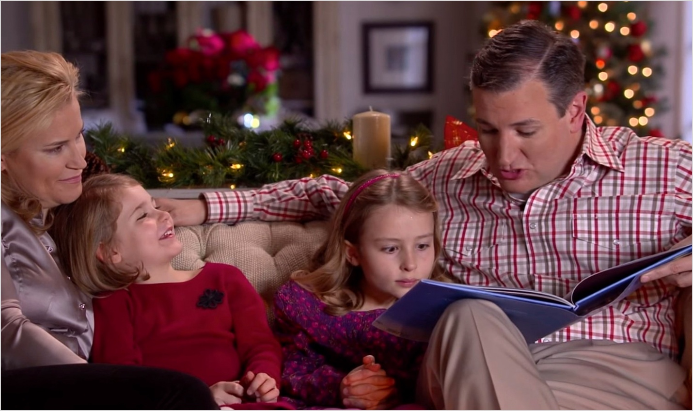 10 stupidest things about the posts cartoon portraying cruzs children as monkeys