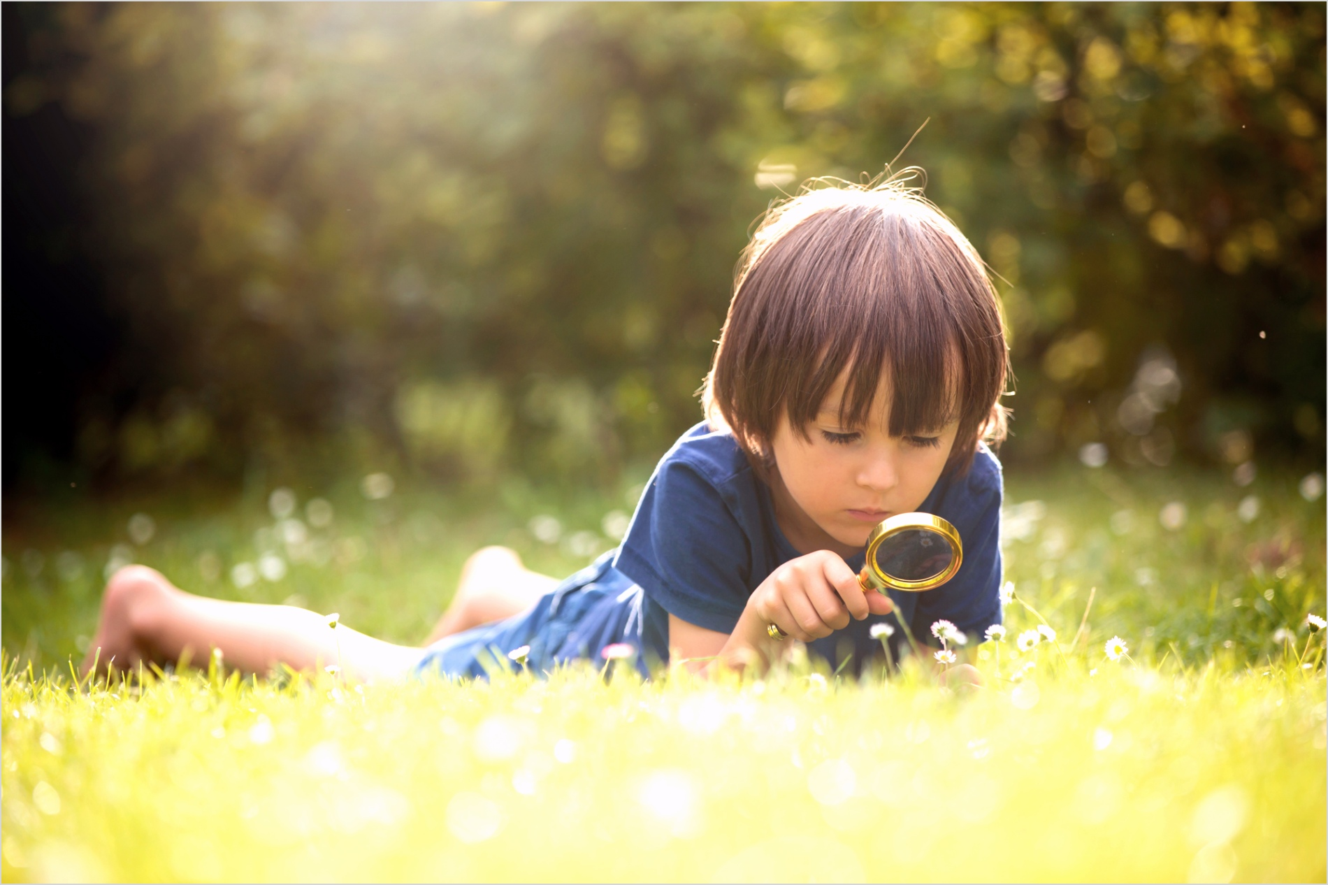 8 Ways to Encourage Curiosity in Children MindChamps