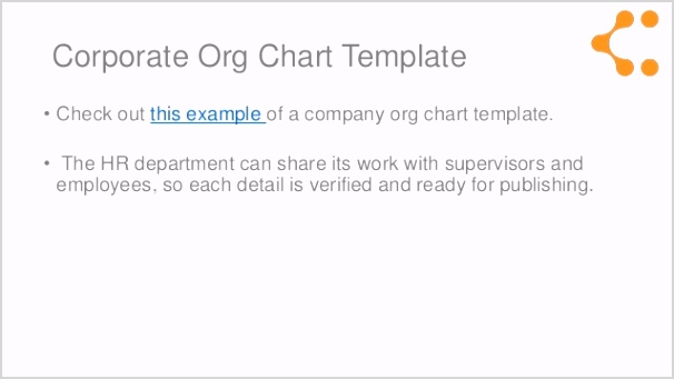 free organization chart template library 6 638