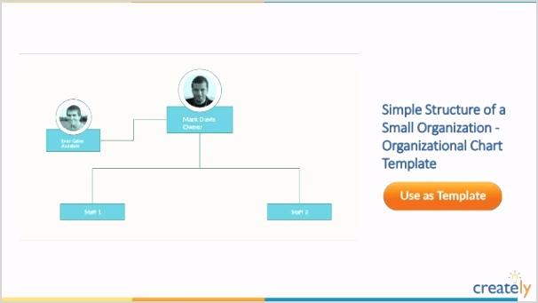 organizational chart templates by creately 13 638